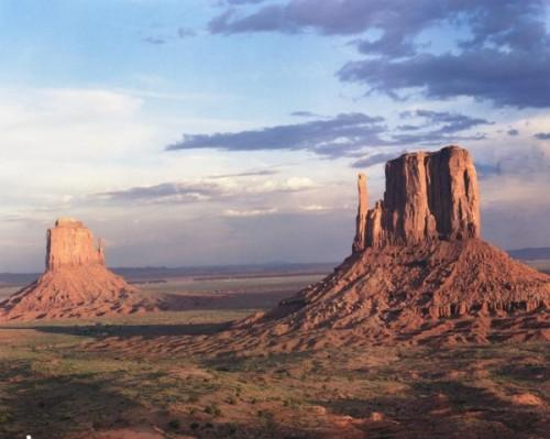 коренного населения США