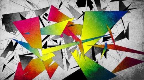 Геометрия в формировании мировоззрения женщины