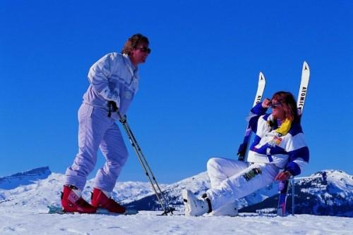 Активный зимний отдых: полезные советы