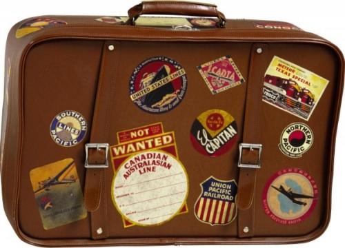 Как правильно подобрать чемодан: 6 дельных советов3