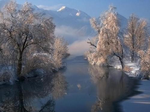 Зимой – в Финляндию, это легко!