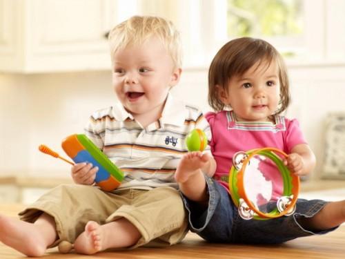 Развивая моторику – развиваем речь малыша1