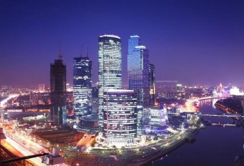 Варианты проживания в Москве