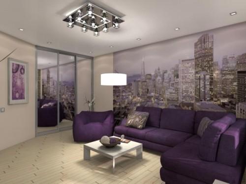 Как выбрать дизайн квартиры1