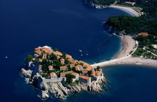 Маршрут поездки по Черногории выбираем самостоятельно