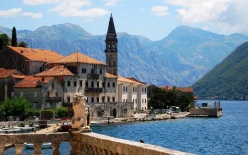 Маршрут поездки по Черногории выбираем самостоятельно3