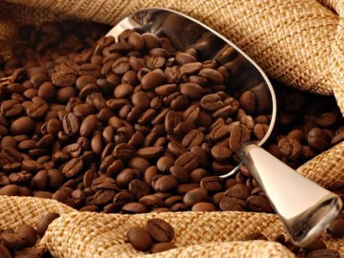 Как кофе мир покорило