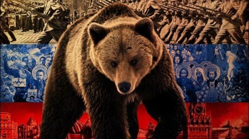 Медведь как символ нации 2